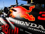 Red Bull To Take Over Honda Power Units From 2022