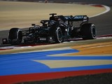 "Hamilton ""devastated"" to miss Sakhir GP after contracting COVID-19"