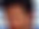 Webber lets rip