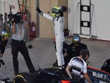 Jenson Button 'sad' suspension failure denied fans of one final finish