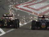 Sainz: Sparks can be unpleasant