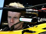 Hulkenberg: 150 is just a number