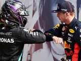 Brundle's verdict: Tyres & tensions at F1's anniversary