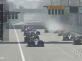 Azerbaijan F1 Virtual Grand Prix - RACE RESULTS