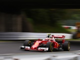 Upbeat Raikkonen impressed with Ferrari upturn