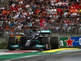 Hamilton rues losing 'easy second' with 'a lot of damage' in Austrian GP