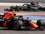 Red Bull fast but wary as big Mercedes answer awaits