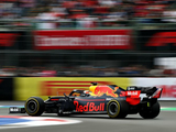 Verstappen risks losing Mexico pole? 'Aware Valtteri crashed'