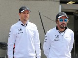 Alonso throws support behind team-mate Button