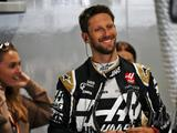 Romain Grosjean reckons F1 driver market 'saga' not over yet