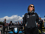 Williams heaps praise on her drivers