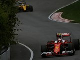 Kimi Raikkonen expects warm weather upturn after tough grands prix