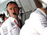 Paddy Lowe set for Williams