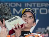 MotoGP champ Marquez to test for Red Bull