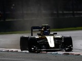 Chassis crack forces Jolyon Palmer to skip Mexico GP qualifying