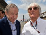 Todt backs Mercedes, criticises Di Montezemolo
