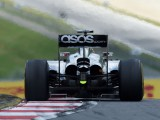 Prodromou's early arrival will provide 'big step' for McLaren