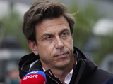 Wolff concedes Hamilton difficulty in calling shots from in car
