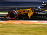 Renault F1 drivers join list of Italian GP grid penalties