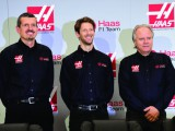 Haas targets points on Australia debut