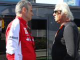 Arrivabene exit backed by Briatore