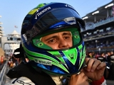 Massa returns to Williams on one-year deal