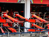 Upgraded Ferrari 'not a game-changer' - Vettel