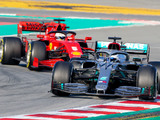 Brundle: 'Mercedes look worryingly strong'
