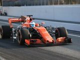 Oil system issue hampers testing for McLaren Honda