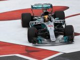 Hamilton sets the pace ahead of Vettel in Canada