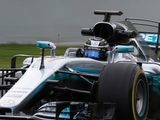 """Valtteri Bottas: """"I think it was another good test day for the team"""""""