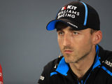 "Williams ""cannot target much more"" – Robert Kubica"