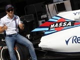 Williams explains why it turned to Massa again