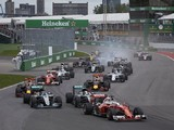 Formula 1 title rivals Ferrari and Mercedes split on Montreal tyres