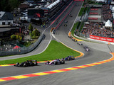 Belgian GP now under threat