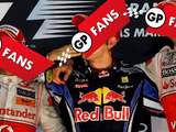 Try the GPFans F1 edition of 'Guess Who'