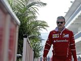 We will fight to the very last corner – Ferrari's Maurizio Arrivabene