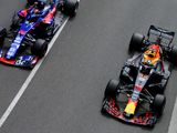 Honda: Red Bull deal is an opportunity to show our potential