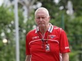 Manor's John Booth takes up Toro Rosso consultancy role