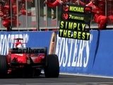 Schumacher family creates 'Keep Fighting Initiative'