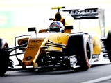 Renault impressed by Palmer's progression