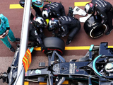 Bottas bewildered by lack of luck after Mercedes wheel nut woe