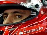 Massa critical of stewards' decision