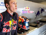 'Kvyat won't return to Toro Rosso'