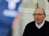 Sir Frank Williams out of hospital