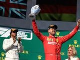 Hungarian GP podium a consolation prize for Ferrari – Vettel