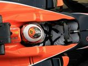 Vandoorne remaining positive despite pre-season testing dramas