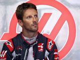 Mercedes would offer Grosjean private test if he misses Abu Dhabi