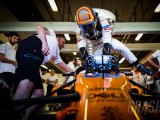 Sainz has 'a lot to analyse' after Abu Dhabi McLaren F1 test