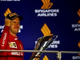 The Autosport Podcast: Has Vettel really turned a corner?